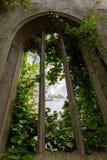 St.-Dunstan-in-d-Osten in London Lizenzfreies Stockfoto