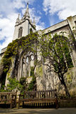 St Dunstan-in-the-East Church in London Stock Photos