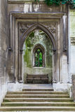 St. Dunstan-in-the-East Royalty Free Stock Photo