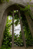 St Dunstan-in-the-East in London Royalty Free Stock Photo