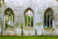 St-Dunstan-i--öst Royaltyfria Foton