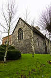 St. Dunstan's Church. In Canterbury at the junction of London Road and Whitstable Road Stock Photos