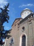 St Echmiadzin Fotografie Stock Libere da Diritti