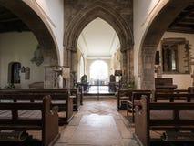 St Edmund's church Royalty Free Stock Photos