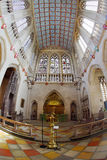 St Edmundsbury Cathedral Royalty Free Stock Photos