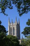 St. Edmundsbury Cathedral in Bury St. Edmunds Stock Image