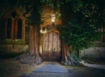 St Edward Kirche stockfotografie