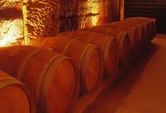 St emilion. Wine cellar st emilion gironde aquitaine france royalty free stock photo