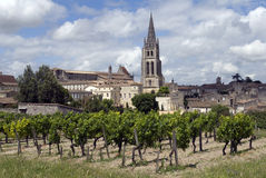 Free St. Emilion, France Royalty Free Stock Images - 18174349