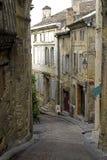 St Emilion, Francia Immagini Stock Libere da Diritti