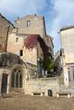 St. Emilion Stock Photo