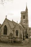 St Etheldreda Church Royalty Free Stock Image