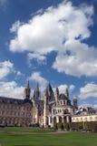 St-Etienne de Caen Stock Image