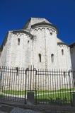 St. Eufemia Church. Spoleto. Umbria. Stock Images