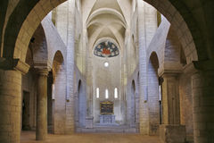 Free St. Eufemia Church. Spoleto. Umbria Royalty Free Stock Photo - 27848945