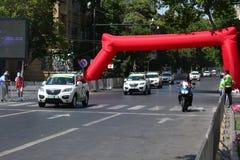 1st European Games, Baku, Azerbaijan Royalty Free Stock Photography
