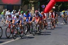 1st Europese Spelen, Baku, Azerbeidzjan Royalty-vrije Stock Fotografie
