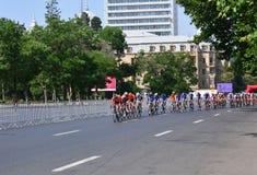 1st Europese Spelen, Baku, Azerbeidzjan Royalty-vrije Stock Afbeeldingen