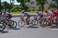 1st Europese Spelen, Baku, Azerbeidzjan Stock Afbeeldingen