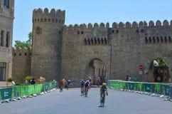 1st Europese Spelen, Baku, Azerbeidzjan Royalty-vrije Stock Foto