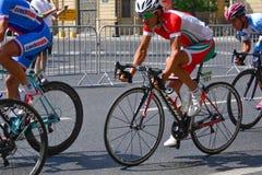 1st Europese Spelen, Baku, Azerbeidzjan Stock Foto's