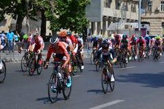 1st Europese Spelen, Baku, Azerbeidzjan Stock Afbeelding
