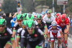 51st excursão presidencial do ciclismo de Turquia Imagem de Stock