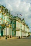 st för domkyrkacupolaisaac petersburg russia s saint Arkivbild