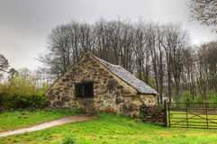 St Fagans Royalty Free Stock Photography