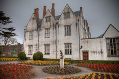 St Fagans Castle Royalty Free Stock Image