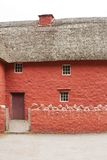 St Fagans : Musée national d'histoire Photo libre de droits