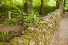 St Fagans: National History Museum Royalty Free Stock Photography