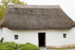 St Fagans: National History Museum Royalty Free Stock Photo