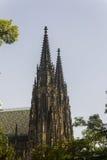 St famosa Vitus Cathedral Fotografia Stock