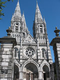 St Fin Barres Cathedral, Cork, Ireland Royalty Free Stock Photos