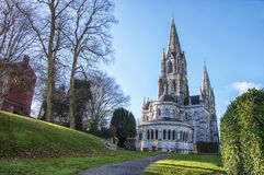 St Fin Barres Cathedral Royalty Free Stock Photo