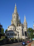 St. Fin Barres Cathedral Royalty Free Stock Photography