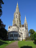 St. Fin Barres Cathedral Stock Images