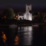 St Flannan Church Killaoe Fotografía de archivo libre de regalías