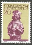 St Florian royalty-vrije stock afbeeldingen