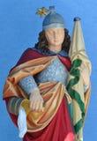 St. Florian patron saint Stock Images