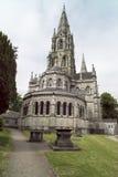 St.-Flosse Barre, Korken, Irland Stockfotografie