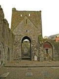 st för dominick s för 01 abbey Arkivfoto