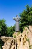 St Francis Lizenzfreies Stockbild