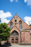 St Francis Catholic Church in Chester England stock fotografie
