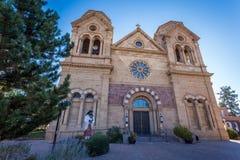 St. Francis Church stockfotos