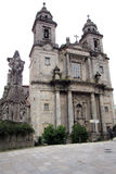 St francis compostela Stock Photos
