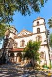 St Francis kościół w Sacramento obrazy royalty free
