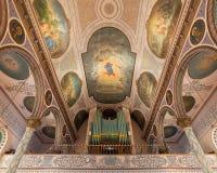 St Francis Xavier Church photos libres de droits