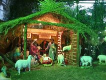 St.Francis Xavier Church Bangalore stock photos